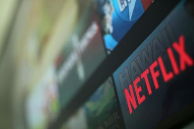 Consumer products and merchandise are the latest example of Netflix's evolution from a technology company selling other people's programming to a media company that produces, owns and licenses intellectual property. Photo: Reuters