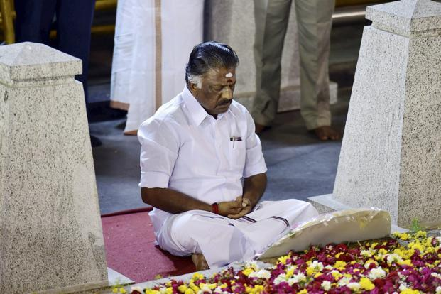 Panneerselvam is showing his true colours, says Sasikala — AIADMK crisis