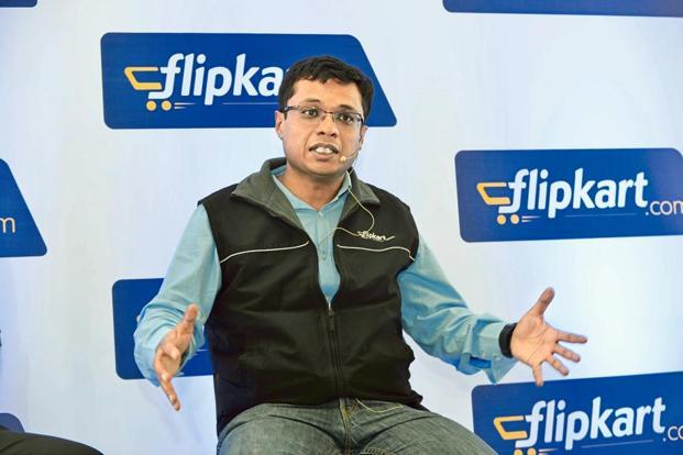 Flipkart co-founder Sachin Bansal has, in the past too, voiced his opinion on supporting Indian companies against 'capital dumping' by foreign companies. Photo: Hemant Mishra/ Mint