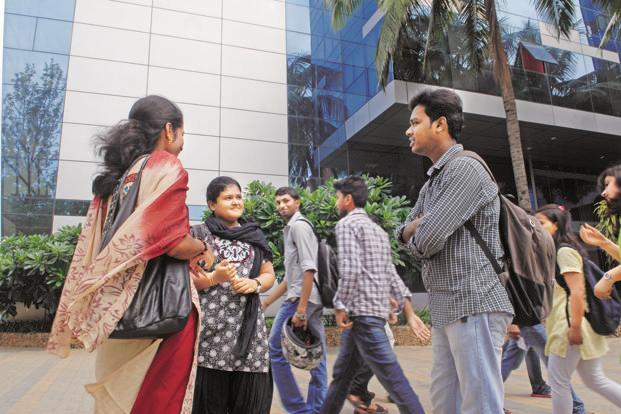 India has around 6,400 engineering colleges and the poor performance of some of them has caught the attention of the All India Council of Technical Education. Photo: Hemant Mishra/Mint