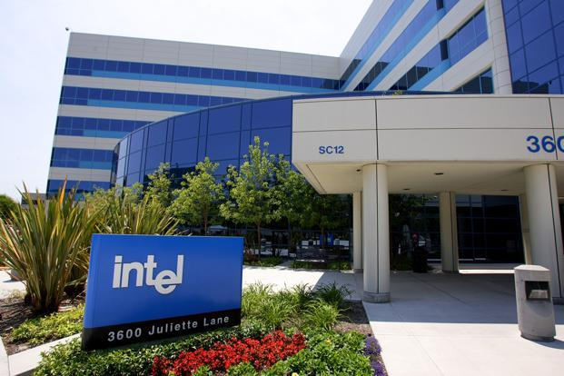 Intel joined a group of over 120 tech and other firms backing a court challenge to the travel ban, which is currently suspended. Photo: Bloomberg