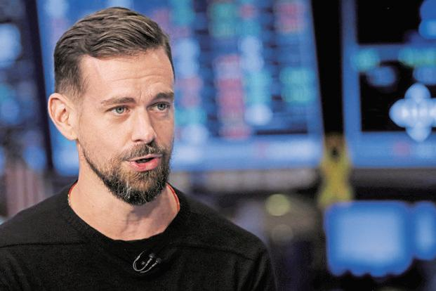 Pressure on the company mounted in the fourth quarter when its search for a potential buyer failed, forcing chief executive officer Jack Dorsey to focus on reaching profitability as an independent business. Photo: Reuters