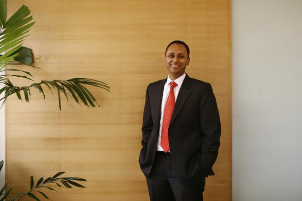 Lupin's Nilesh Gupta said R&D spend as a percentage of sales would remain under 13% in 2017-18. Photo: Hindustan Times