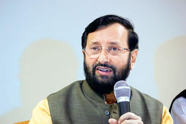 The IIM Bill, which the cabinet cleared on 24 January, will grant 'real autonomy' to the B-schools, human resource development minister Prakash Javadekar had said on Thursday, adding that the government would prefer to stay away from their functioning. Photo: Hindustan Times