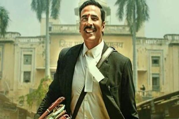 Akshay Kumar plays Jagdishwar Mishra a.k.a. Jolly, one of India's many struggling lawyers in small-town India.