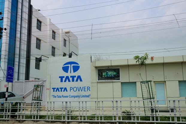 Tata Power said revenue in its largest power business rose 1.4% to Rs6254.85 crore from Rs6166.09 crore a year earlier. Photo: Priyanka Parashar/Mint