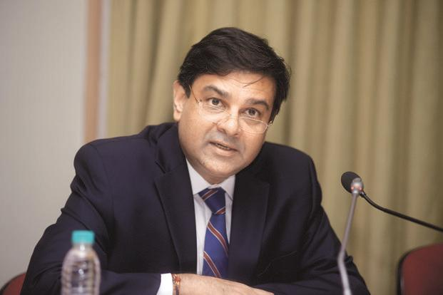 File photo. RBI governor Urjit Patel denied that the central has shifted from its mandate from looking at the overall CPI number to only the core inflation (non-food, non-fuel). Photo: Abhijit Bhatlekar/ Mint