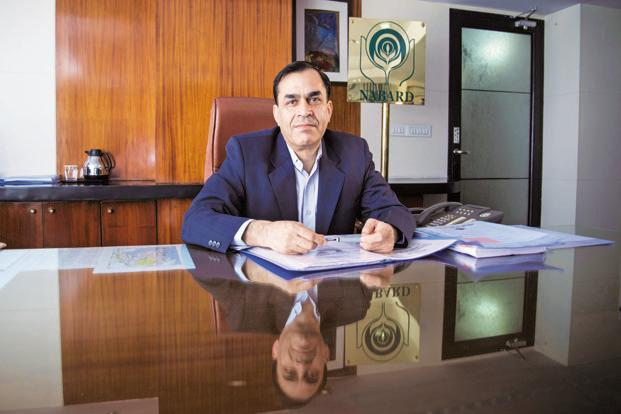 Nabard begins survey to study effects of financial inclusion