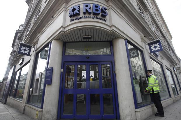 RBS has said it will unveil fresh plans to meet profit targets alongside annual results on 24 February. Photo: AP