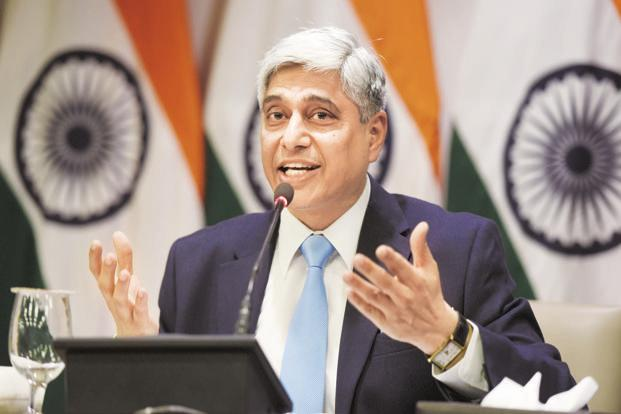 Foreign ministry spokesman Vikas Swarup said India intends to support Afghanistan in its fight against terrorism.