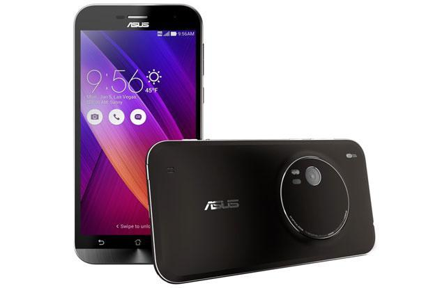 Asus ZenFone Zoom runs on Intel Atom Z3590 quad-core processor with 4 GB RAM and offers 128GB internal storage.