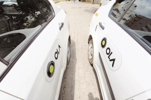 The appointments come at a time when several senior executives have quit Ola in the last three months. Photo: Hemant Mishra/Mint