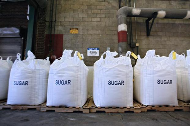 Sugar production is expected for the 2017 season to be around 20 million tonnes and consumption to be over 24 million tonnes. Photo: Bloomberg