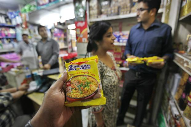 According to executives from Nestle's competitors in India, the Maggi fiasco blew up because the company was too confident and it failed to see when that confidence turned into complacency. Photo: HT
