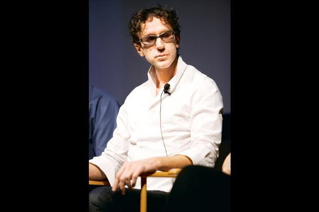 Pablos Holman, an inventor with Intellectual Ventures Lab, has worked on Hackerbot, and is passionate about 3D printing and 3D food printers. Photo: Getty Images