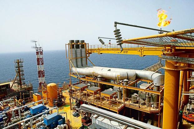 India spent $50.62 billion on crude oil imports during the first nine months. Photo: AFP