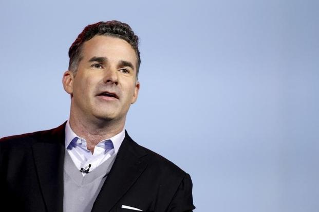 Under Armour CEO Kevin Plank's recent comment that Donald Trump was a 'real asset' to the country drew rebukes from Under Armour's own spokespeople. Photo: Reuters