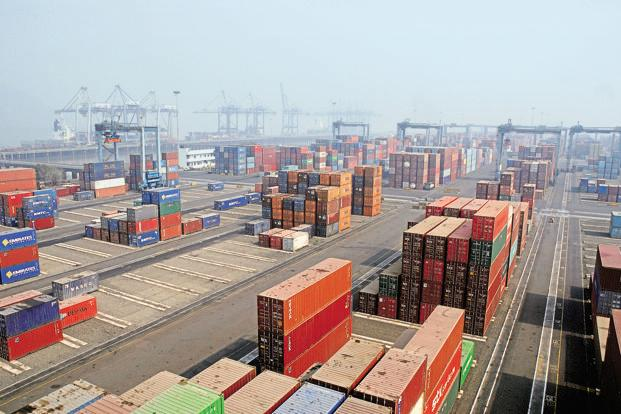 India's Exports Rise For Fifth Straight Month; Up 4.3% In January