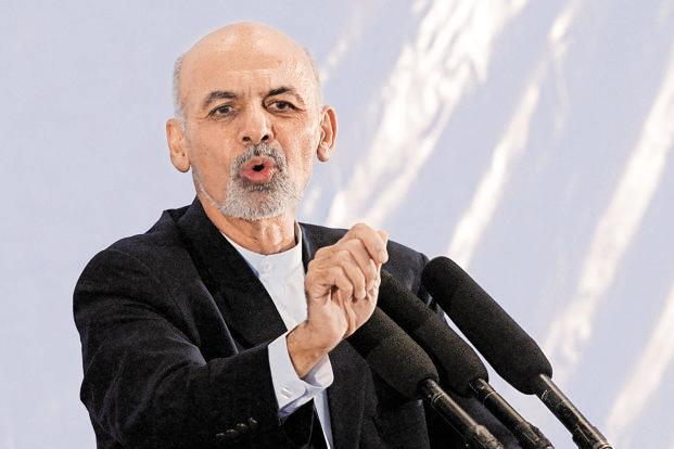 Afghanistan Demands Pakistan Hand Over Militants, Close Training Camps