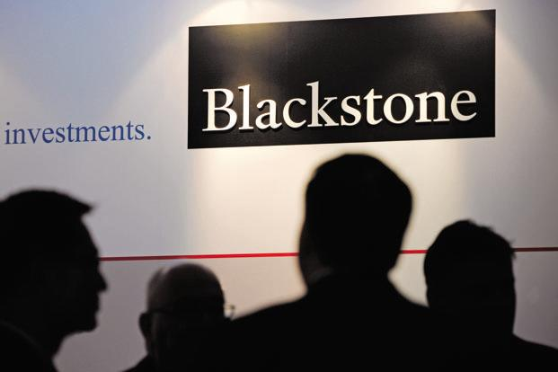 Blackstone has recently been selective in India, seeking investments in which it can get a majority control of the businesses. Photo: Bloomberg