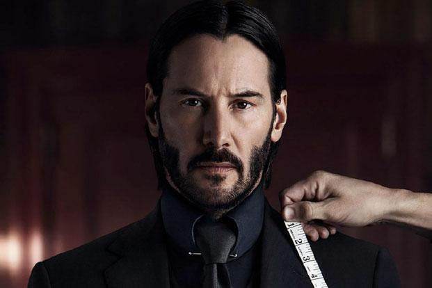 'John Wick 2' doesn't have the luxury of offering viewers quite so flimsy a storyline as the first film, but it tries its damnedest.