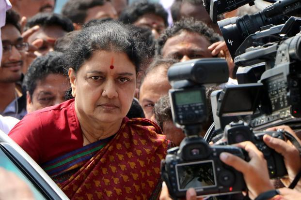 Caste and family hold the key in AIADMK power dynamics