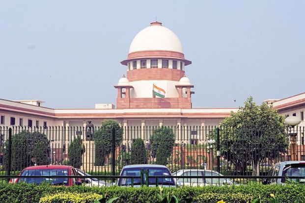 The Supreme Court's order asking search engine companies to regulate content on the web is seen by free speech activists as a move allowing censorship by private parties. Photo: Mint