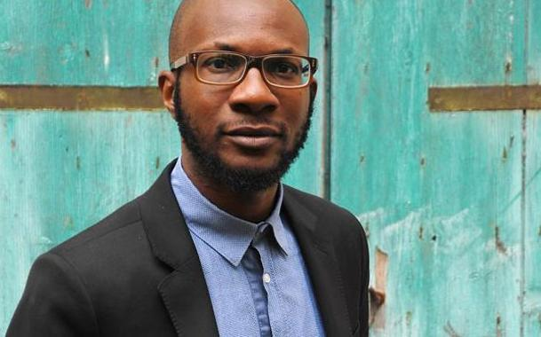 Teju Cole. Photo: AFP