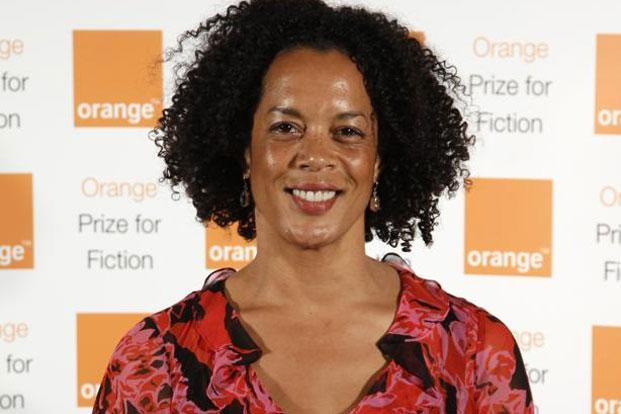 Aminatta Forna. Photo: Reuters