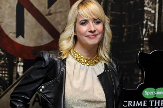 Lauren Beukes, author of 'Zoo City'. Photo: Getty Images
