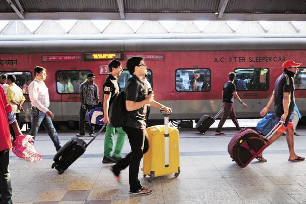 South Korean railways has shown keenness for the redevelopment of New Delhi station. Photo: Indranil Bhoumik/Mint