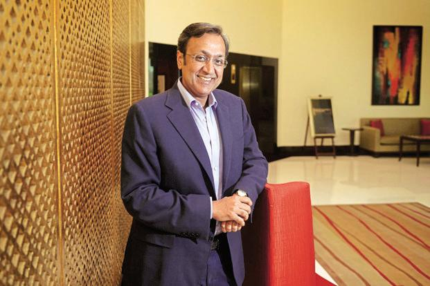 Havells CMD Anil Rai Gupta. Photo: Abhijit Bhatlekar/Mint