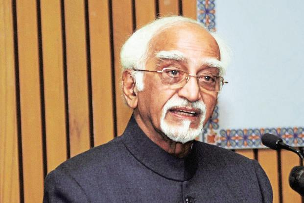 Hamid Ansari's Africa visit aims to broaden India's outreach efforts