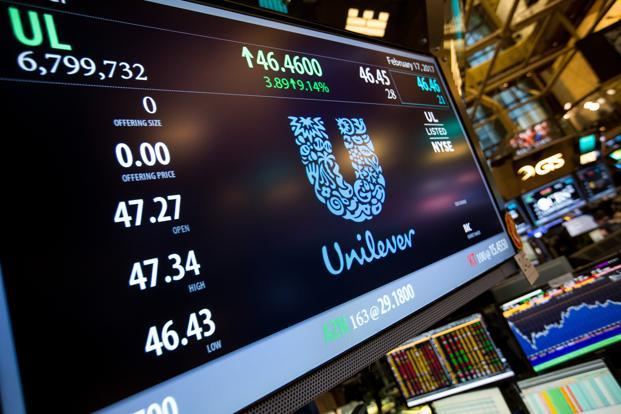A deal for Unilever would have marked the next instalment of 3G Capital's longstanding strategy of buying up food companies and slashing costs. Photo: Bloomberg