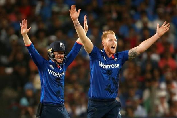 Ben Stokes of England was picked by Rising Pune Supergiants for Rs14.5 crore—drastically higher than his base price of Rs2 crore—during the IPL auction on Monday. Photo: Reuters