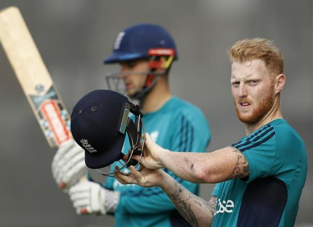 Ben Stokes of England was picked by Rising Pune Supergiants for Rs14.5 crore——drastically higher than his base price of Rs2 crore—during the IPL auction on Monday. Photo: Reuters