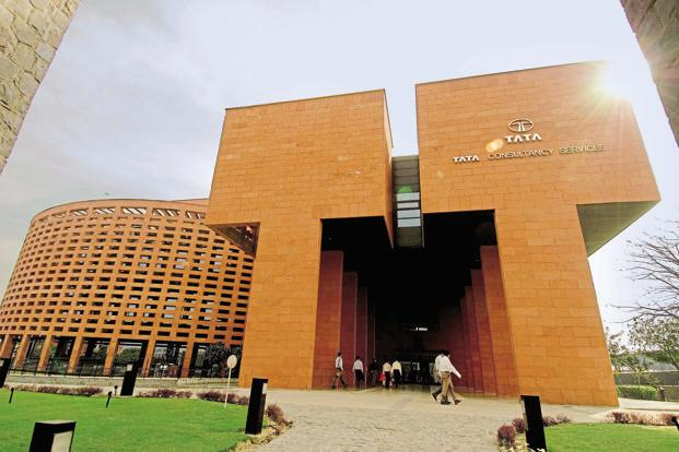 TCS said the share buyback is proposed to be made from the shareholders of the company on a proportionate basis under the tender offer route using the stock exchange mechanism. Photo: Mint