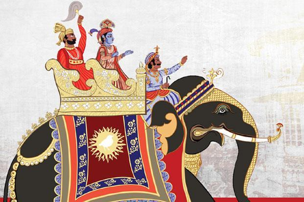 Udaipur Tales will be held in Udaipur from 24-26 February.