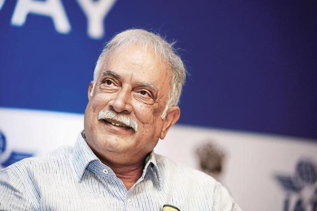Union civil aviation minister Ashok Gajapathi Raju will inaugurate the new facility on 28 February, which has come up at an investment of Rs100 crore. Photo: Ramesh Pathania/Mint