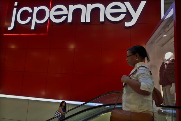 JC Penney, which set up a technology centre in Bengaluru last year,  was known for outsourcing software business every year to the likes of TCS and Infosys. Photo: Reuters