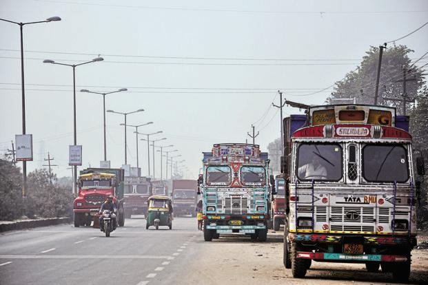 Inasmuch as intra-city logistics companies have embraced and been transformed by technology, inter-state transport companies seem to have been left largely untouched by it.