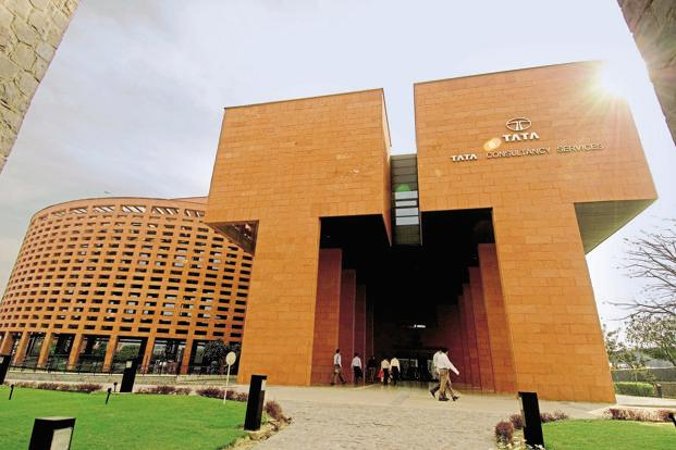 Earlier this week, TCS announced a Rs16,000-crore share buyback — biggest in the Indian capital market, as it looks to return surplus cash to shareholders. Photo: Harikrishna Katragadda/Mint