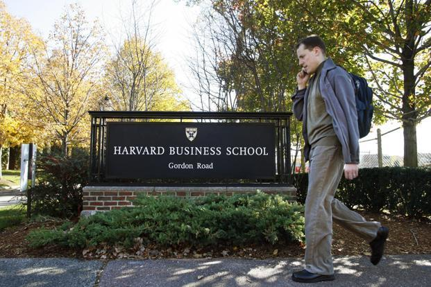 Since World War II, the US university system has been the envy of the world. Photo: Bloomberg