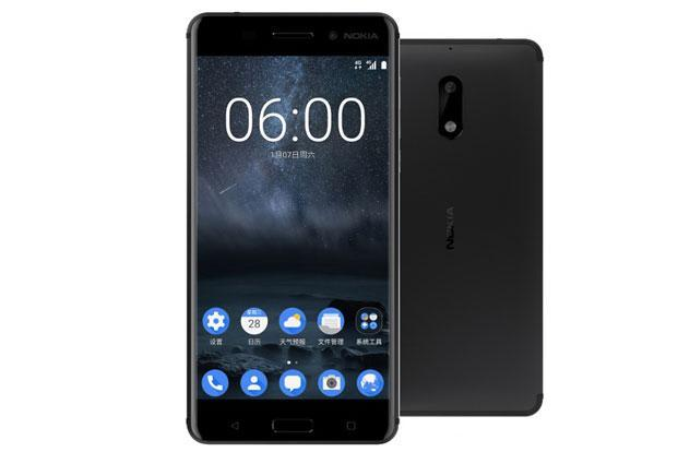 The Nokia brand will be making a comeback at this year's MWC with the Nokia 6 and a couple of other phones.