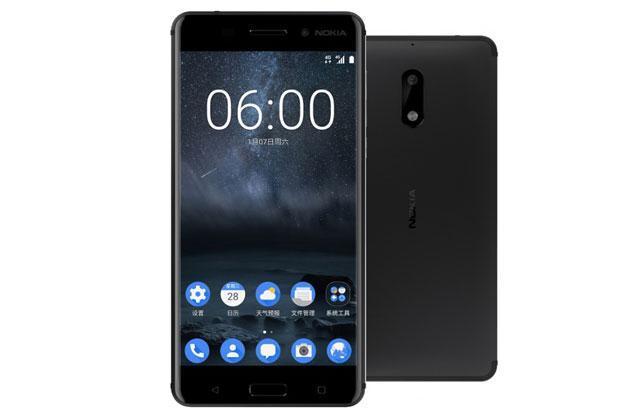 HMD Global launches three new Nokia 6, Nokia 5, Nokia 3 smartphones