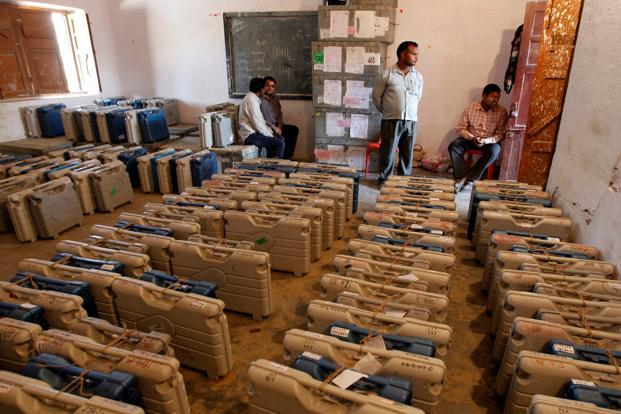 UP assembly elections: 53 constituencies vote in fourth phase