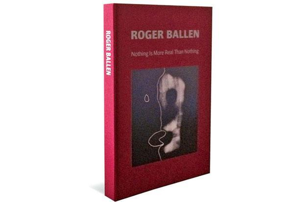 Nothing is More Real than Nothing: By Roger Ballen, Photoink and Sunaparanta Goa Centre for the Arts, 80 pages, Rs 1,500.