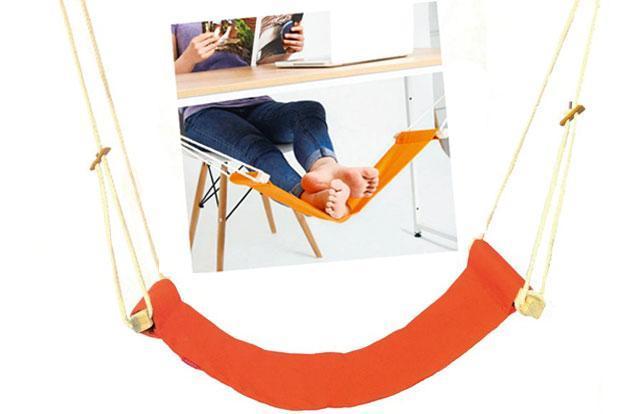Bigsmalls foot hammock