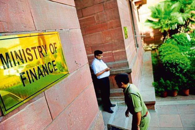 The finance ministry, in a communication to heads of banks, asked them to issue directions to all branches for making changes in their software to accept the PMGKY tax. Photo: Pradeep Gaur/Mint