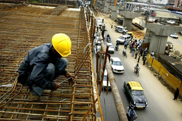 India's Q4 economic growth seen slowing to  near three-year low: Reuters poll